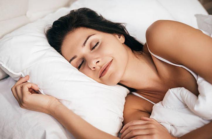 dormir sommeil lit