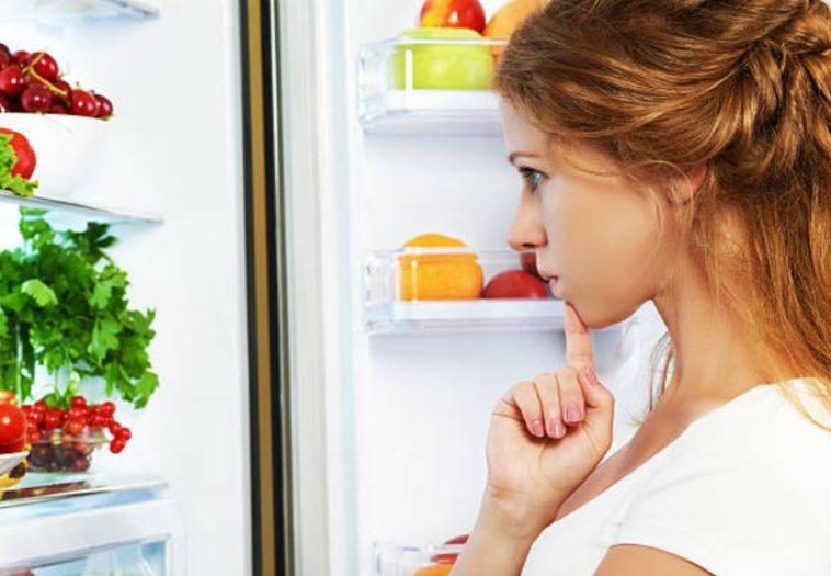 Чем Перебить Чувство Голода На Диете