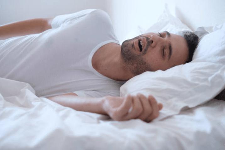 ronfler apnée du sommeil