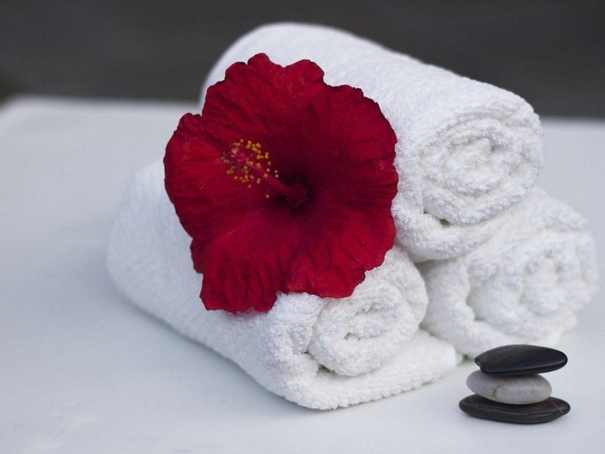 7 astuces pour des serviettes de bain parfaites, douces et absorbantes