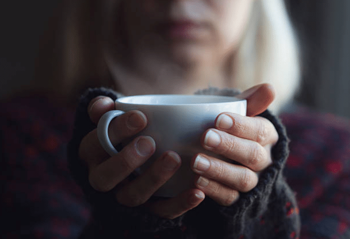 tisane thé remède café malade