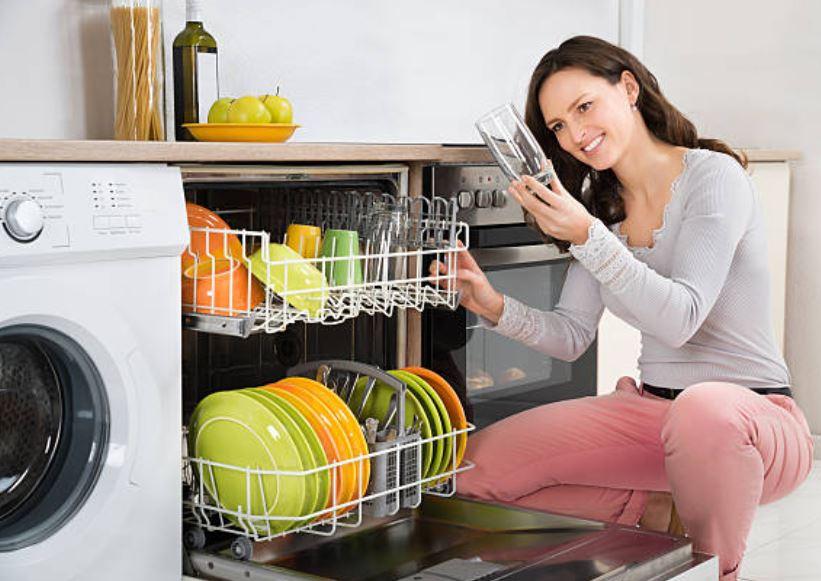 comment faire ses propres dosettes efficaces pour le lave vaisselle. Black Bedroom Furniture Sets. Home Design Ideas