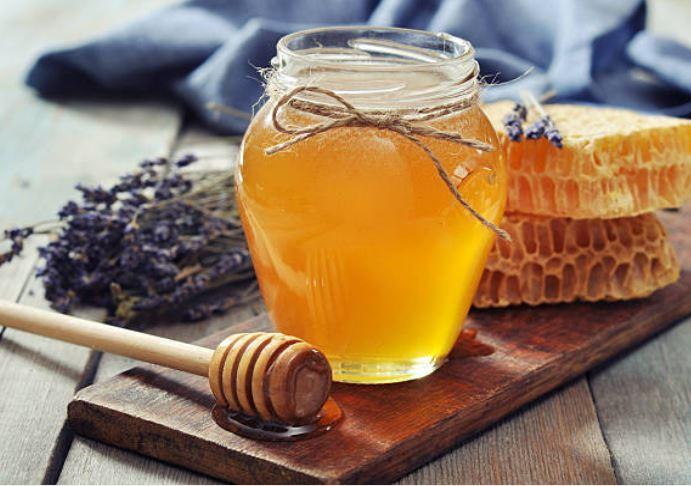 miel santé soin