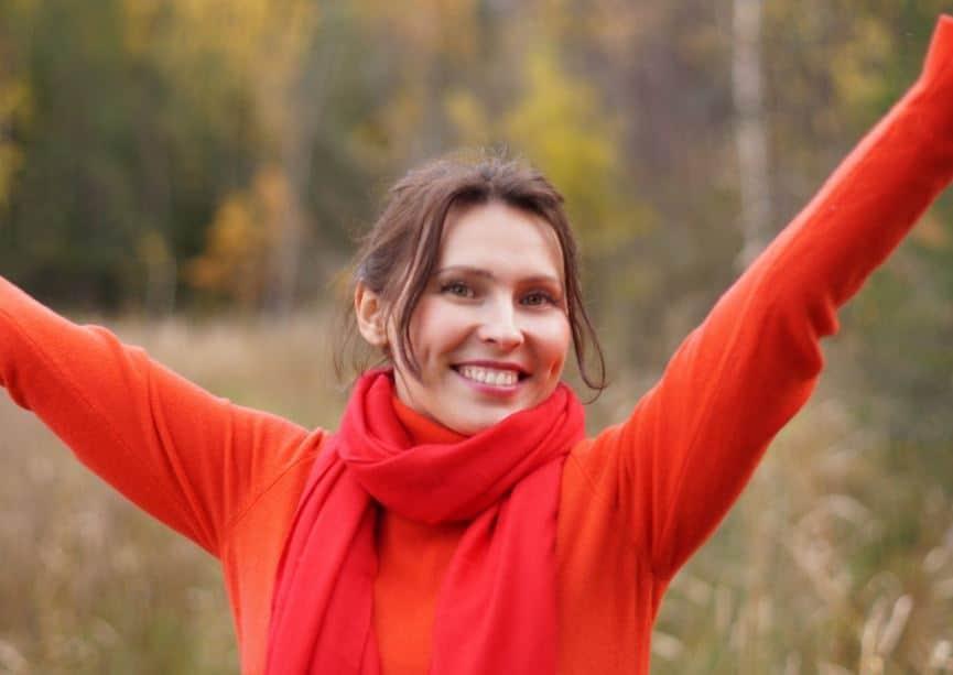 bien être joie bien dans sa peau harmonie esprit corps