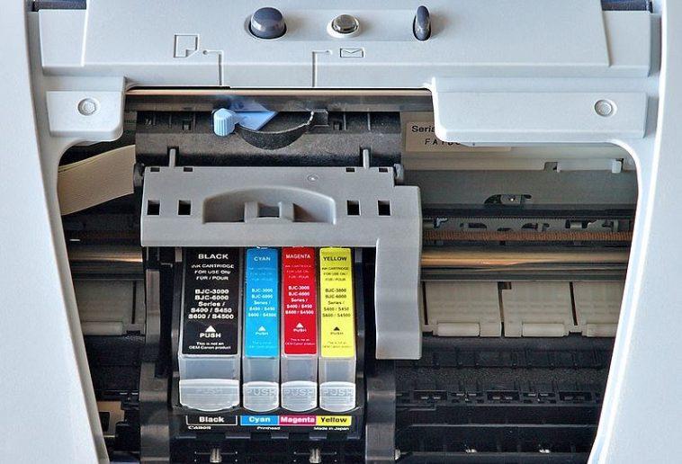 économiser encre imprimante