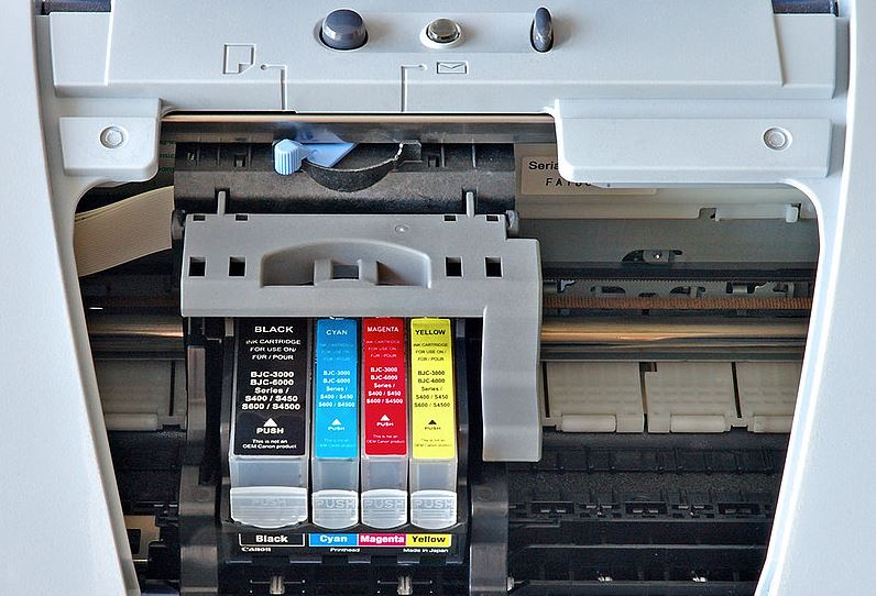 économiser encre imprimante cartouches d'encre