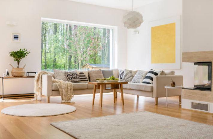 6 astuces pour gagner en lumi re dans votre int rieur sombre. Black Bedroom Furniture Sets. Home Design Ideas