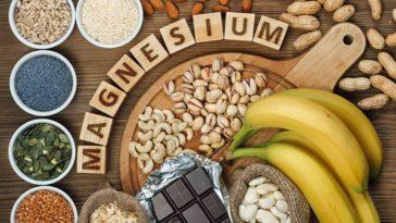magnésium santé minéraux carence crampes