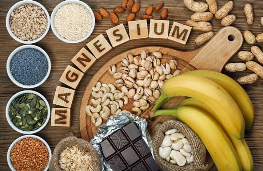 magnésium santé minéraux carence crampes nocturnes