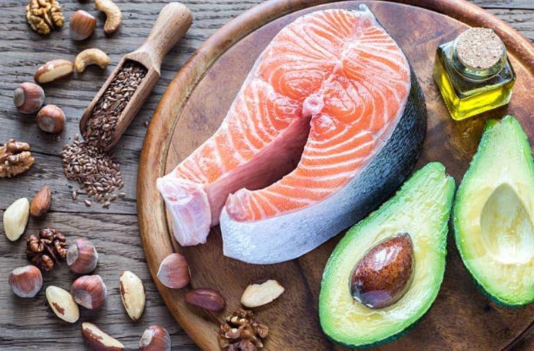 omega 3 bonnes graisses acides gras essentiels