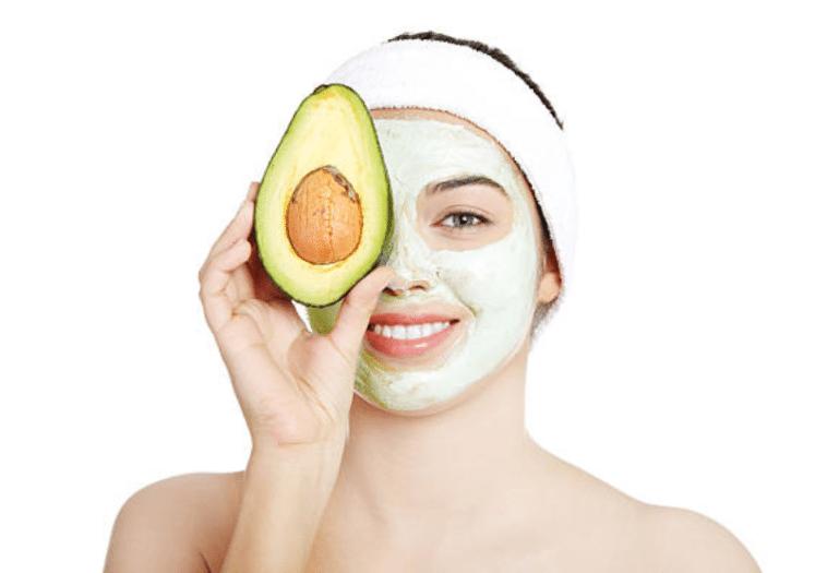 meilleur masque visage avocat soins à tout faire