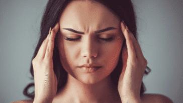 maux de tête céphalées fièvre migraine