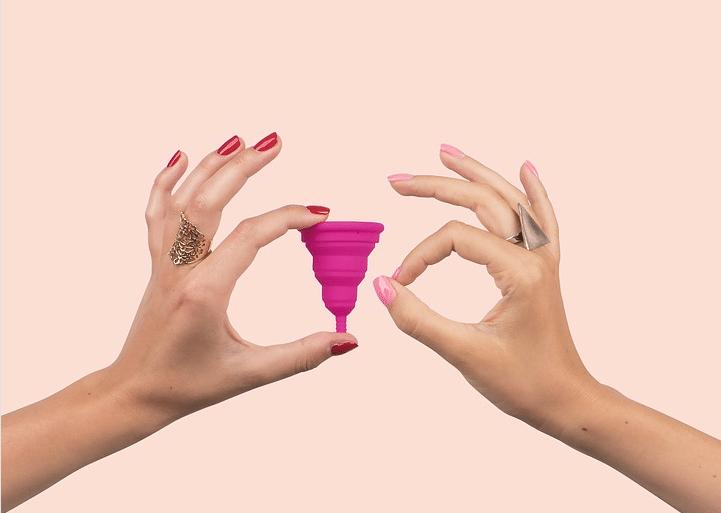 coupe cup menstruelle règles