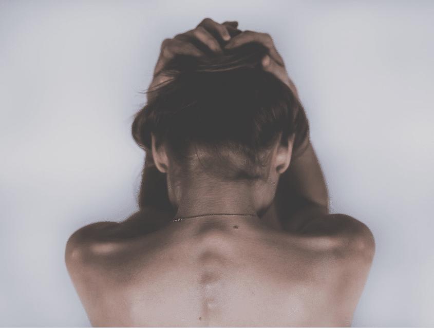 dépression anxiété solitude