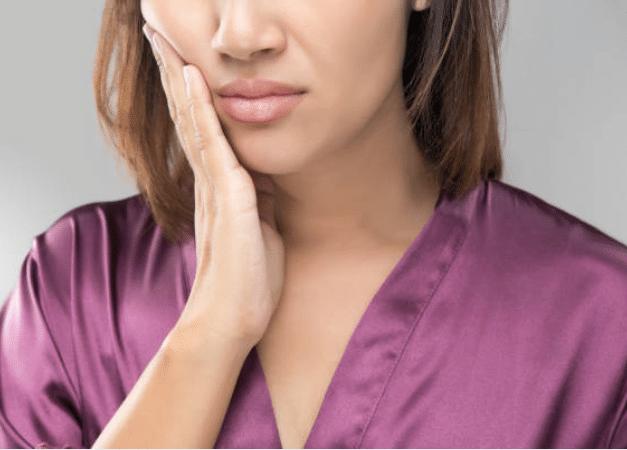 douleur mal dents gencive gingivite