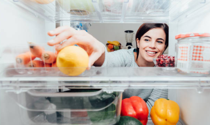 frigo réfrigérateur frigidaire