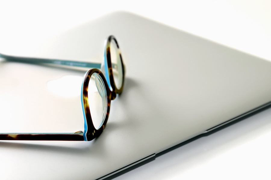 lunettes de vue verres ordinateur