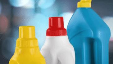 produit ménager javel toxique pétrochimique nocif