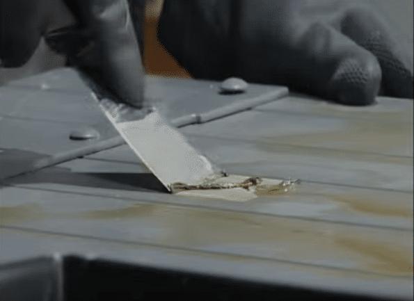 décapant pour peinture soude