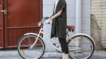 le vélo pour se déplacer à moindre coût