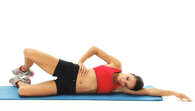 Sciatic nerve: 10 easy stretches to relieve your pain ...