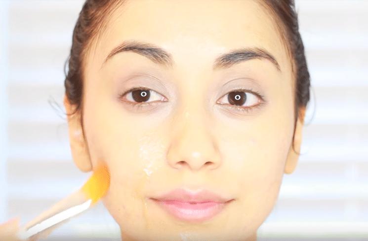 08 - le citron contre l'acné et les boutons