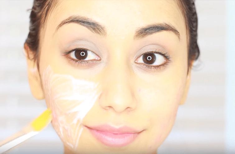 10 - le citron pour adoucir la peau
