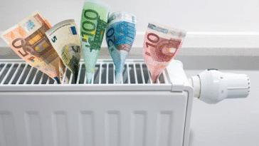 chauffage dépenses radiateur