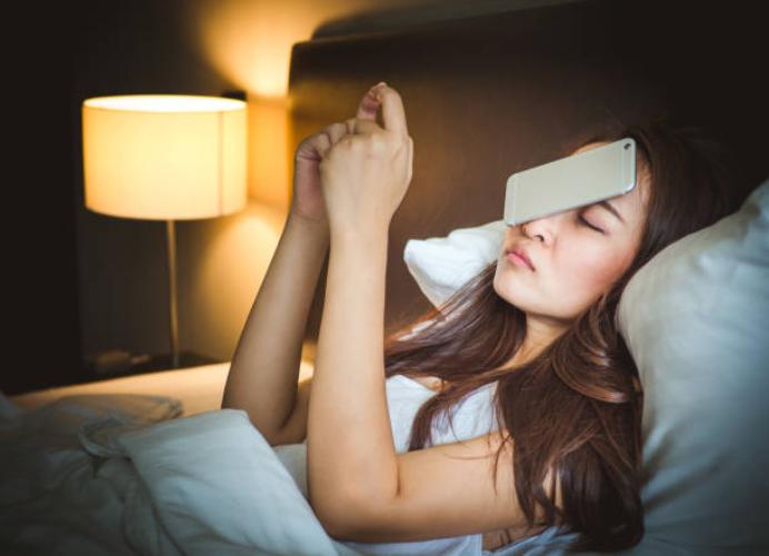 fatigue somnolence s'endort