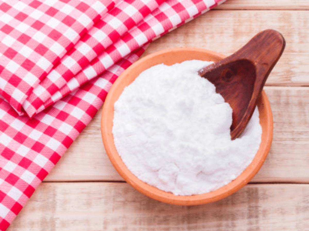 Nettoyer Carrelage Salle De Bain Bicarbonate blanc de meudon : 7 astuces avec ce produit méconnu, mais bluffant