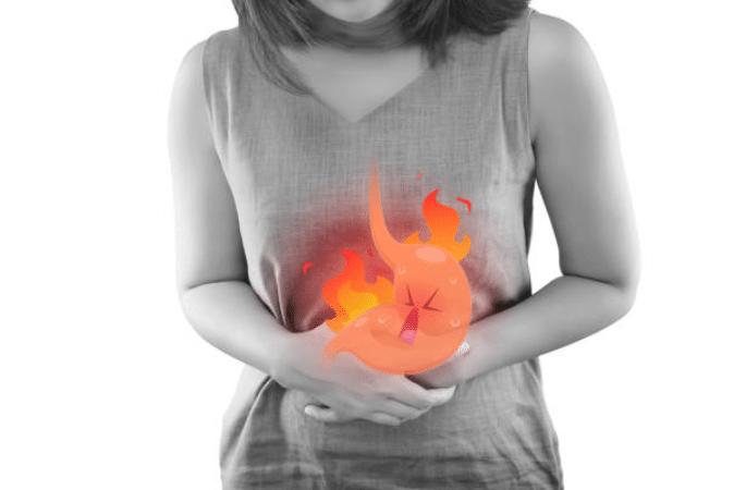rgo reflux gastriques acides remontées