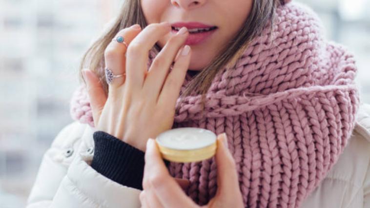 baume à lèvres recette naturelle fait maison