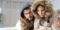 froid hiver intérieur chez soi dans sa maison isolation