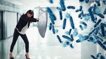 se protéger des virus des maladies des microbes système immunitaire immunité