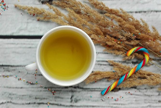 tisane infusion boisson chaude thé