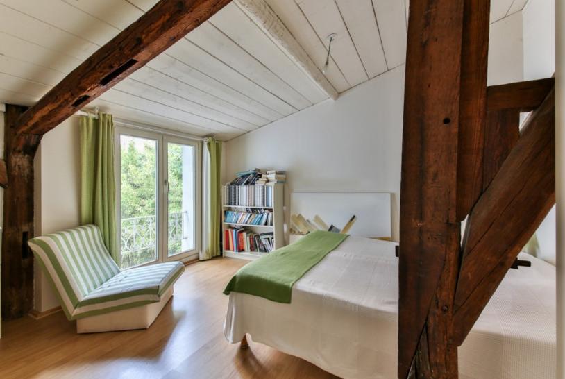 gain de place 7 conseils pour bien optimiser l 39 espace. Black Bedroom Furniture Sets. Home Design Ideas
