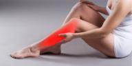 courbatures douleur au mollet mal contracture