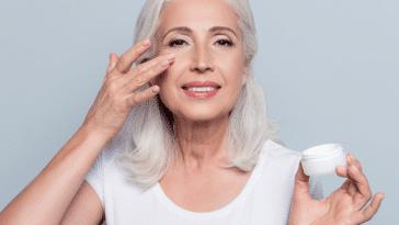 crème visage cou antirides anti âge