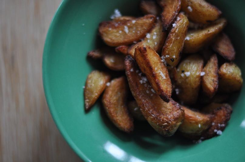 patates pommes de terre potatoes