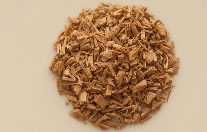 santal blanc indien