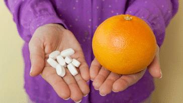 aliments et médicaments