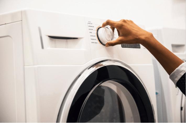 machine à laver lave linge