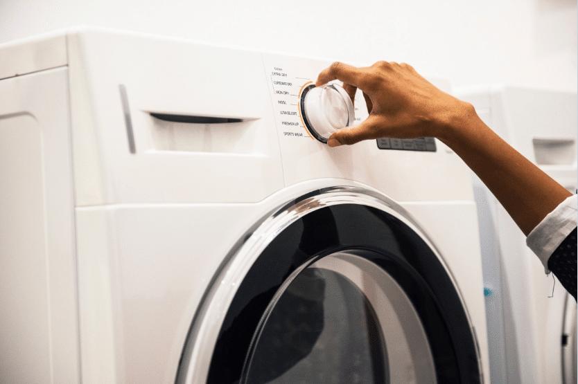 machine à laver lave-linge