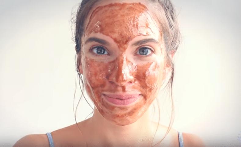 masque au miel cannelle