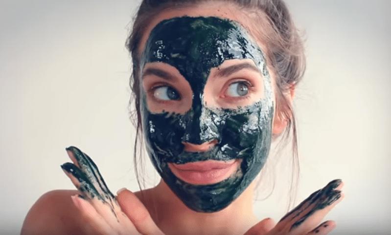 masque au miel spiruline holistichabits