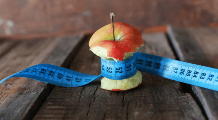 alimentation régime poids maigrir grossir perte prise de poids