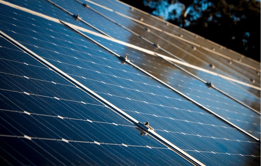 panneau solaire photovoltaïque électricité verte