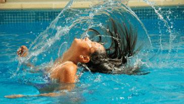 nager natation piscine