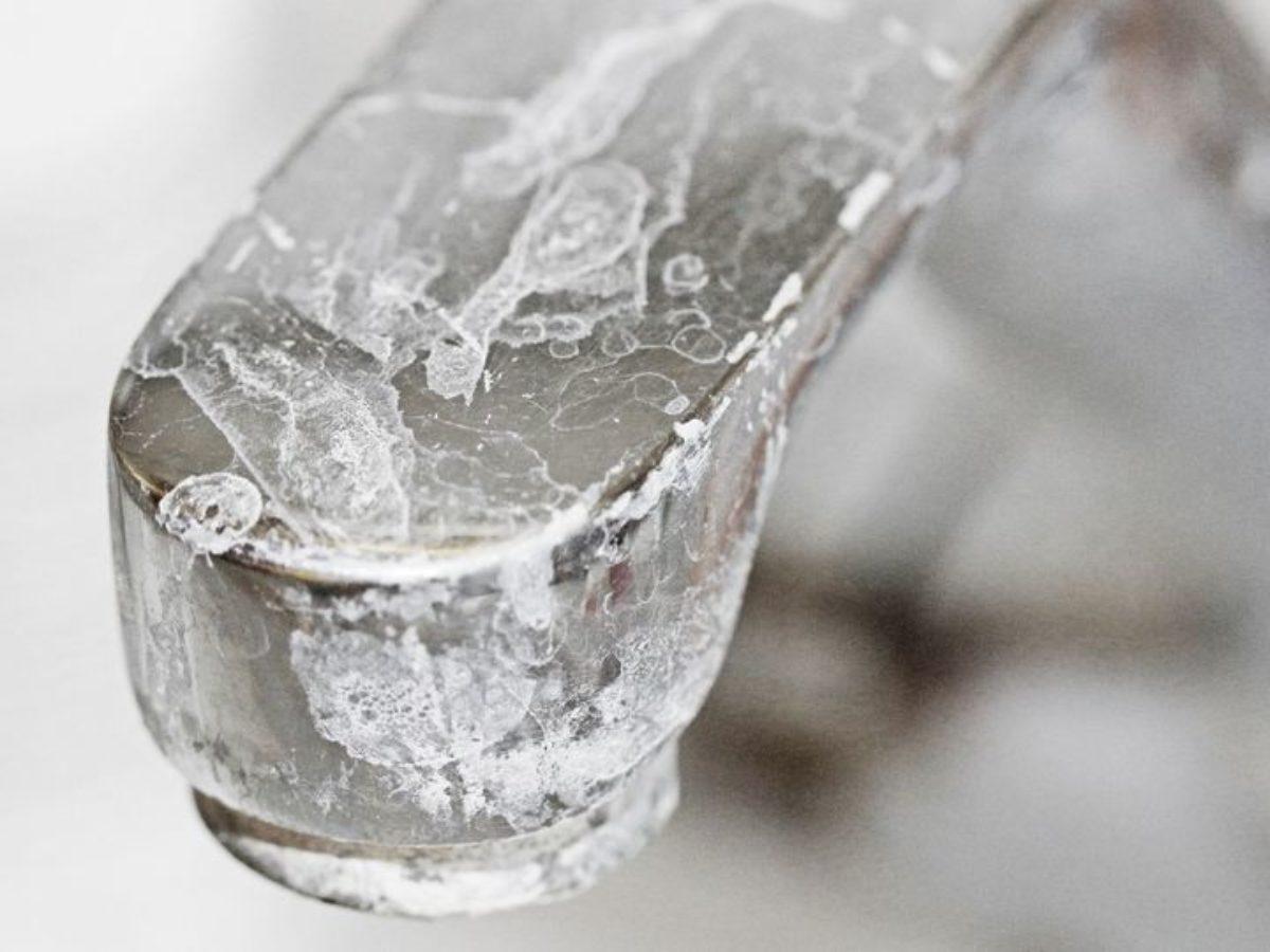 Comment Enlever Les Gouttes De Calcaire Sur Les Vitres gel fait maison très efficace pour éliminer le calcaire