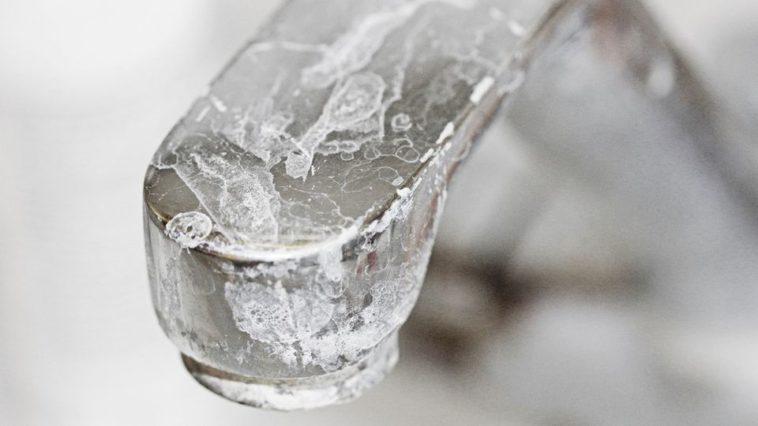 calcaire robinet acier inoxydable taches saleté
